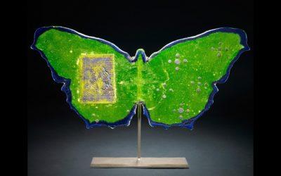 Marlene Rose Glass Sculptures & Early Works of Edward Mapplethorpe on Show in Atlanta in April